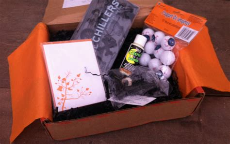 monthly craft boxes for celebrate crate october 2012 review monthly and