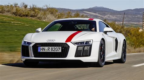 Top Gear Audi R8 by Audi R8 Rws Review New Rear Drive R8 Driven Top Gear