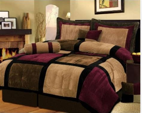 king size bedding in a bag sets cheap king size bed in a bag sets home furniture design