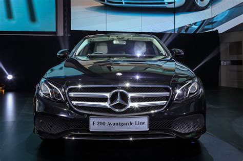 Mercedes Financing by Mercedes Services Malaysia Offers Intelligent