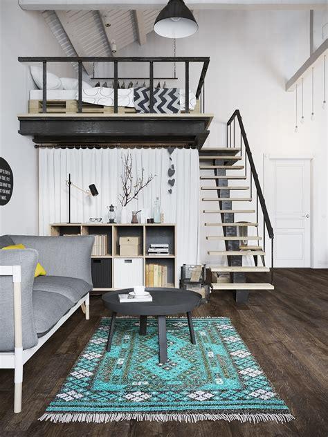 loft apartment decorating ideas 3 loft decorating ideas for a unique home decor home