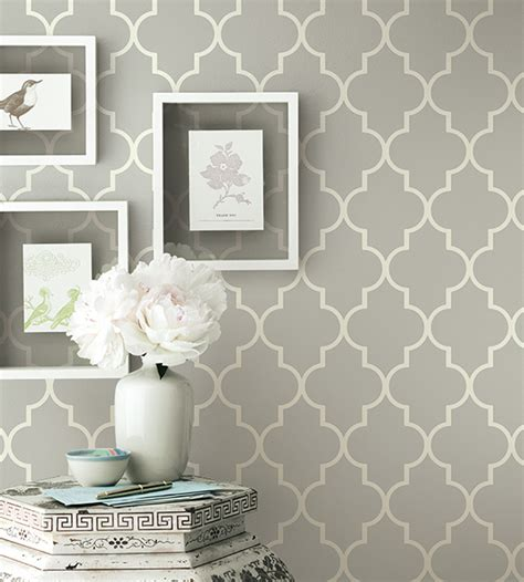 modern wallpaper designs for bedrooms grey contemporary geometric wallpaper simplicity two