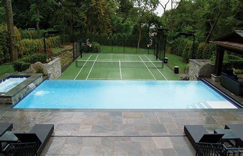 backyard infinity pools 20 luxurious backyard infinity pool designs