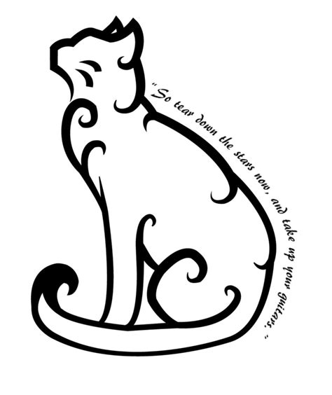 cat designs cat tattoos designs ideas and meaning tattoos for you