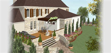 home designer pro deck home designer software for deck and landscape software