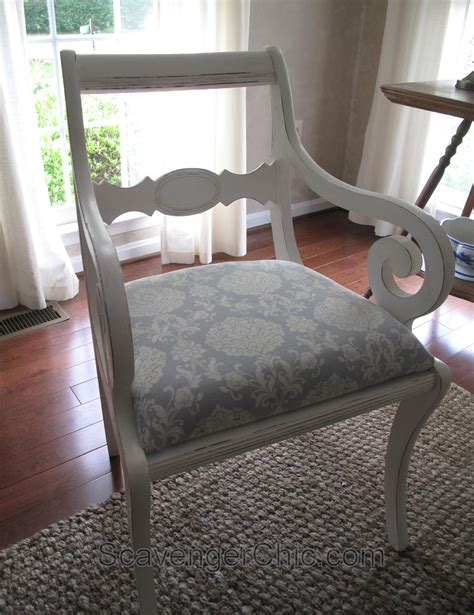 upholstering dining room chairs upholstering a dining room chair scavenger chic