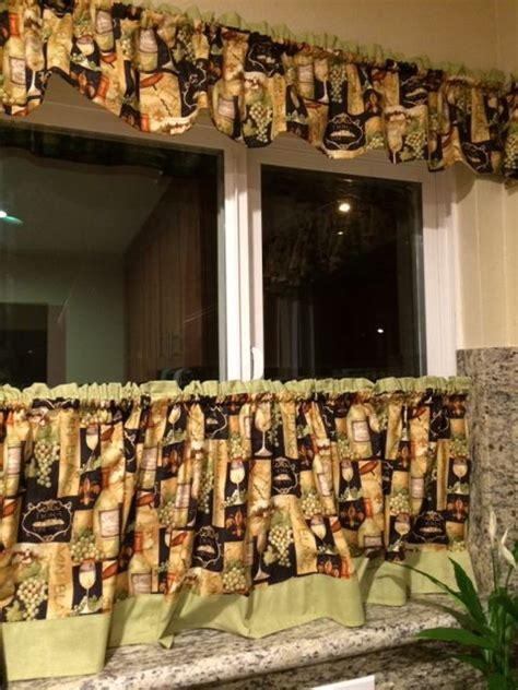 grape kitchen curtains grape themed kitchen curtains 47 images wine decor