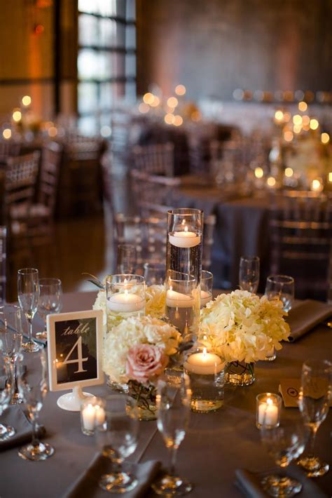 table centerpieces candles 25 best ideas about floating candle centerpieces on