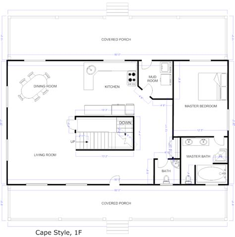 flor plan create your own floor plan modern house