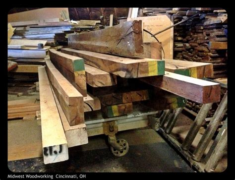 midwest woodworkers one of two carts of 8 4 and 10 4 real rosewood