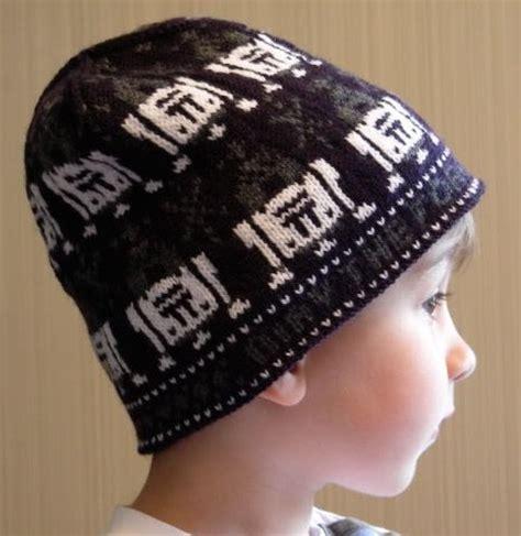 r2d2 hat knitting pattern wars knitting patterns in the loop knitting