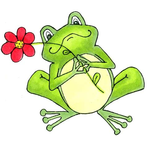 frog rubber st sweet frog cliparts free clip free clip