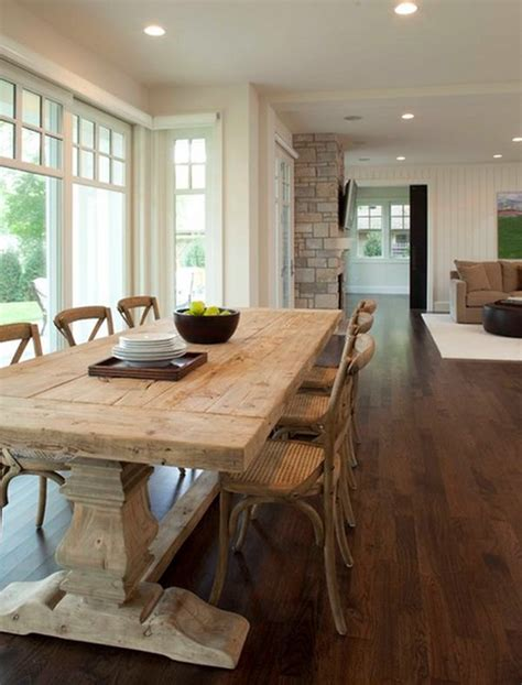 Kitchen Island Benches be sentimental and have a farmhouse kitchen table in your home