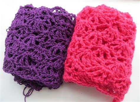 and crochet patterns crochet dreamz alana lacy scarf free crochet pattern