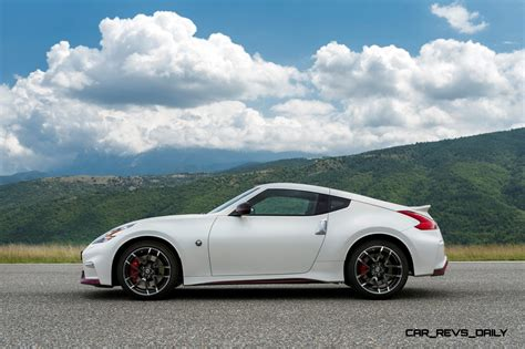 2015 Nissan Nismo by Update2 New Photos 2015 Nissan 370z Nismo Facelift
