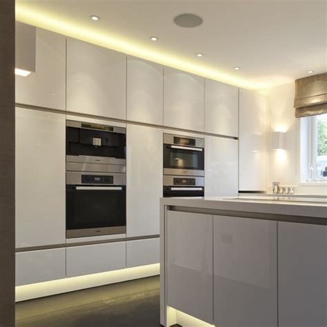 cabinet light ingenious kitchen cabinet lighting solutions