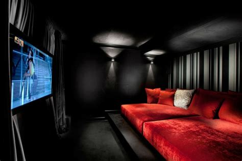 home theatre decoration ideas top 25 home theater room decor ideas and designs