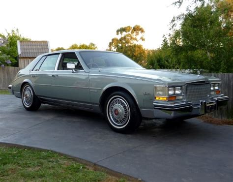 1981 Cadillac Seville by 1981 Cadillac Seville 390cad Shannons Club
