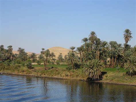 the nile the nile river