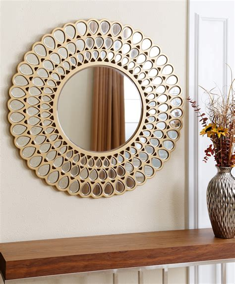 how to decorate with mirrors 9 dazzling wall mirrors to decorate your walls