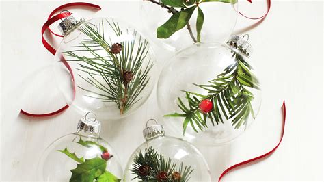 trees ornaments diy ornament projects martha stewart