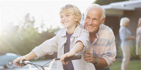 for grandparents 6 skills every grandparent should master