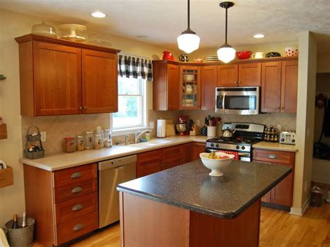 kitchen paint colors with cherry cabinets best paint color for light cherry cabinets home combo
