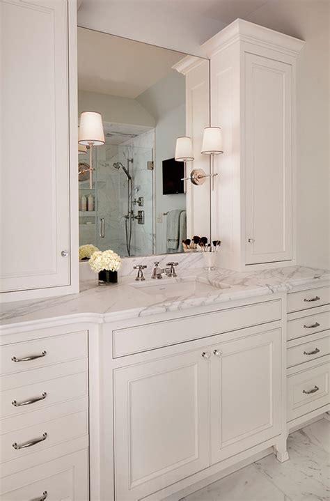 White Bathroom Cabinet Ideas by Interior Design Ideas Home Bunch Interior Design Ideas