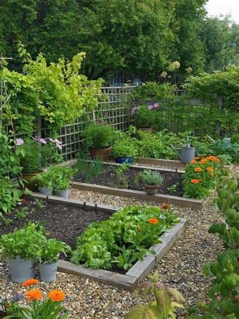 garden gravel ideas garden design ideas landscape farmhouse with