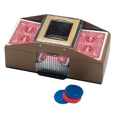 how to make a card shuffler automatic card shuffler holders