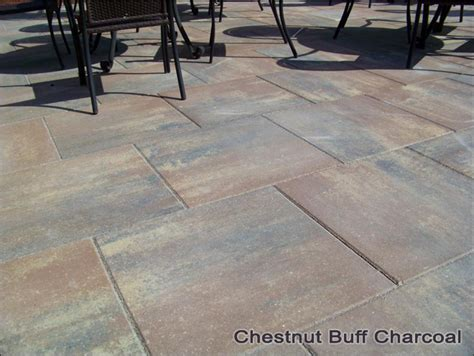 large patio pavers 24 inch patio concrete patio stones carroll s