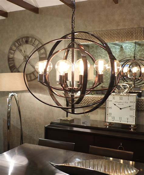 statement ceiling lights introduce in your room with statement ceiling