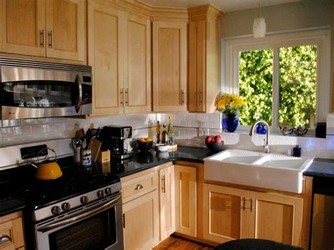 kitchen cabinets refacing ideas kitchen cabinet refacing pictures options tips ideas hgtv