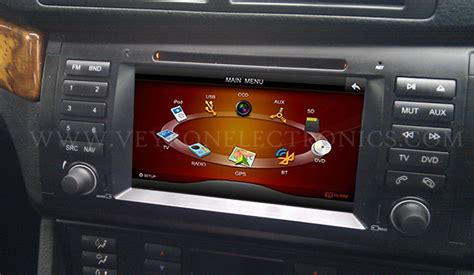 automotive air conditioning repair 2001 bmw 530 navigation system retrofit oem style system dvd gps navi ipod bluetooth with phonebook for e53 bmw