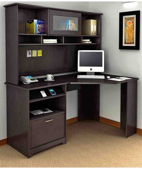 small desks with hutch small corner desk with hutch decor ideasdecor ideas