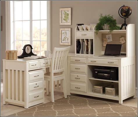white desk cabinet white desk with file cabinet manicinthecity