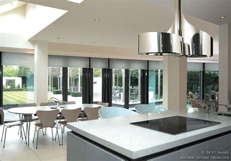 kitchen island extractor hoods the top five cooker trends for 2013 and beyond