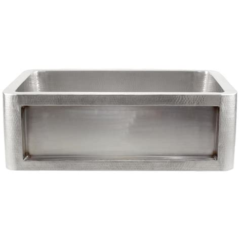 hammered stainless steel kitchen sink linkasink hammered stainless steel kitchen farm sinks