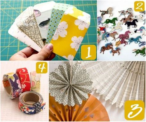 craft ideas paper paper craft ideas craft ideas diy