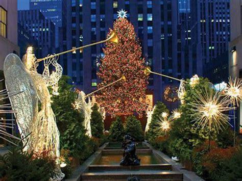 rock center tree lighting rockefeller tree lighting guide in new york city