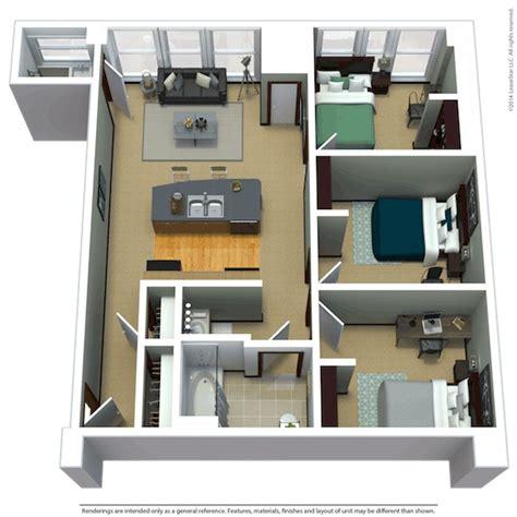 750 sq ft apartment floor plan 750 sq ft apartment floor plan gurus floor