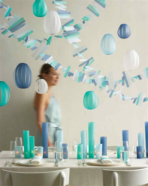 decoration ideas for baby shower our best baby shower decorations martha stewart
