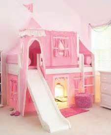 castle bunk beds for 15 cool castle beds for princess decorative