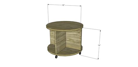 how to build a storage ottoman build a storage ottoman on casters designs by studio c