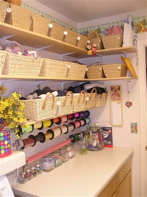 how to organize crafts organize your craft room 24 dump a day