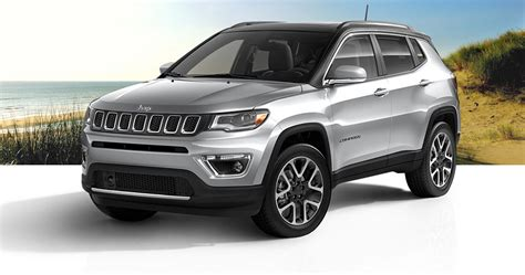 all new compass is our tourer of the all new 2017 jeep compass coming to kendall jeep