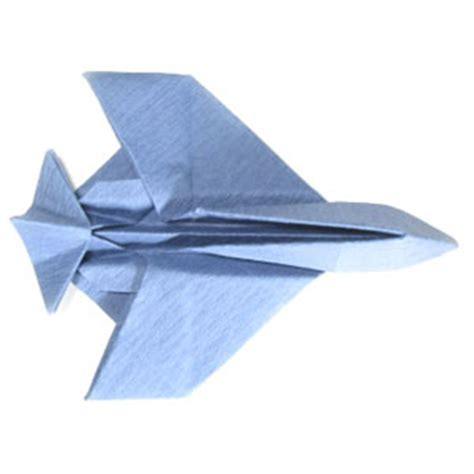 origami jet plane how to make an origami airplane fighter jet plane page 32