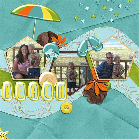 scrapbook rubber sts 17 best images about scrapbook pages on