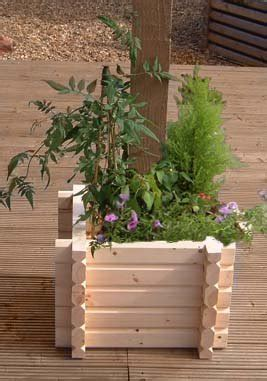 woodworkers cls cls timber planters popular woodworking magazine