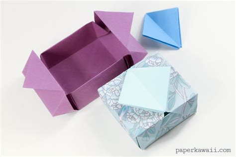 origami club box pin origami club box all about on